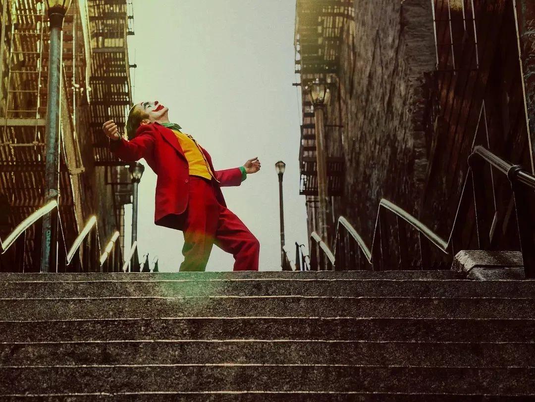 电影《小丑》剧照