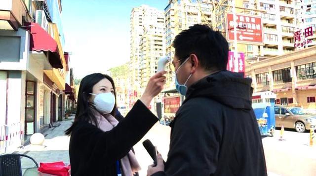 青田侨乡进口商品城复工了!市民