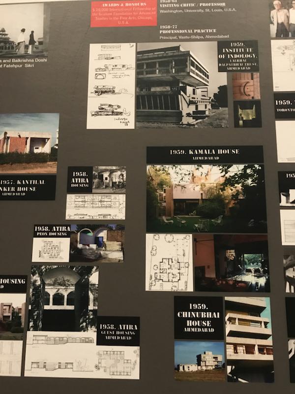 和贾布看展|多西回顾展:在建筑展里学习建筑还是体验建筑 行业新闻 丰雄广告第5张