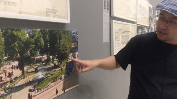 和贾布看展|多西回顾展:在建筑展里学习建筑还是体验建筑 行业新闻 丰雄广告第9张