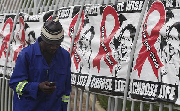 92国获低价高质抗艾药物:年人均仅需75美元,非洲最受益