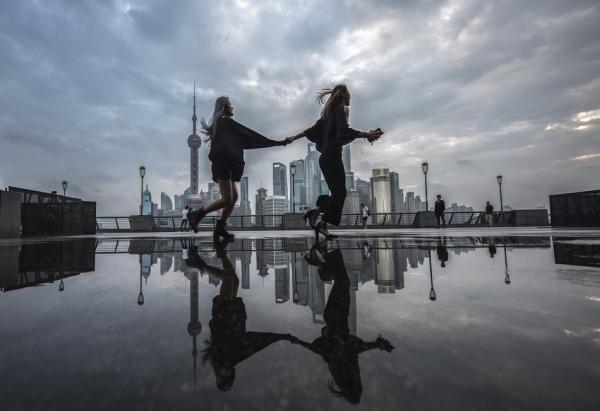 残酷校园吧网络中国节|上海135家景区国庆节接待游客70万人