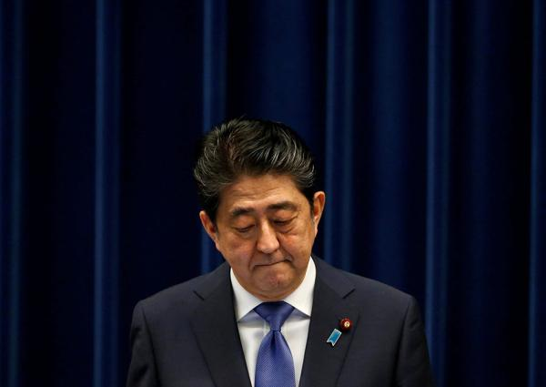 """日本在野党党首批安倍强行解散国会,呼吁阻止其政治""""暴走"""""""