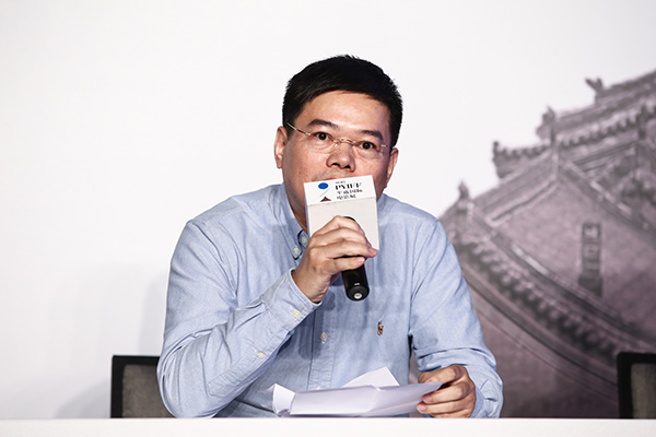 """贾樟柯创办的平遥电影节公布片单,""""平遥元年""""大师云集"""