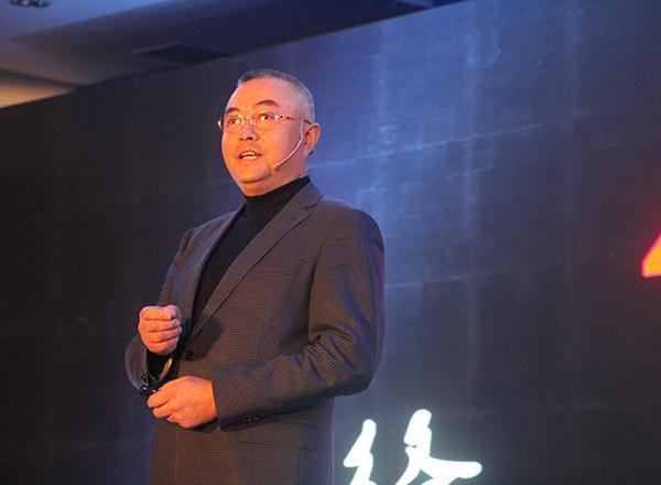 """中移动集团贵州公司原董事长芈大伟被""""双开"""""""