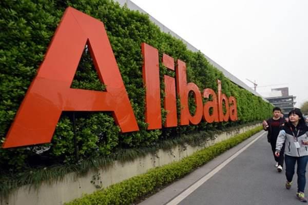 阿里巴巴市值再次超过亚马逊!一度达到4700亿美元