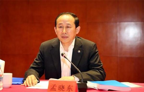 中国长城副总裁:地方资产管理公司更有助于化解地方金融风险