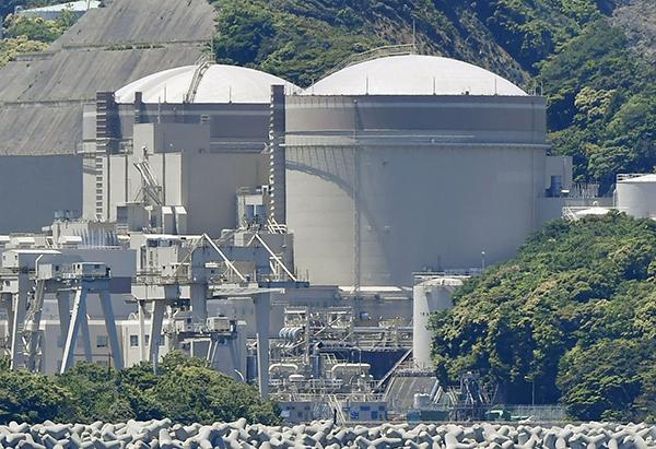 日本关西地区最大核电站大饭核电站的两座反应堆可能报废
