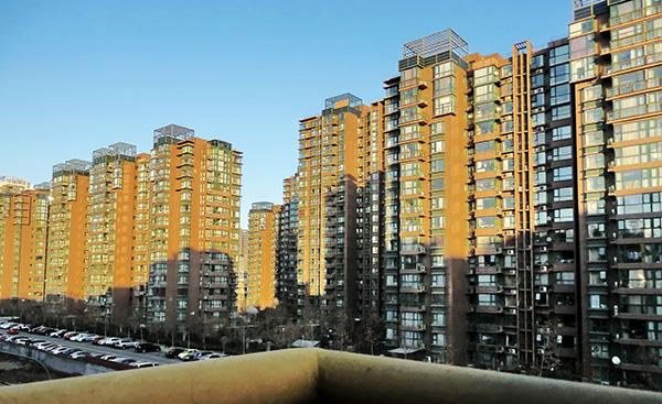 北京市统计局:前三季度全市商品房销售面积同