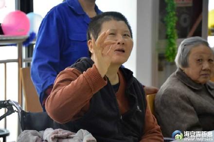 海安协和康复医院重阳节活动