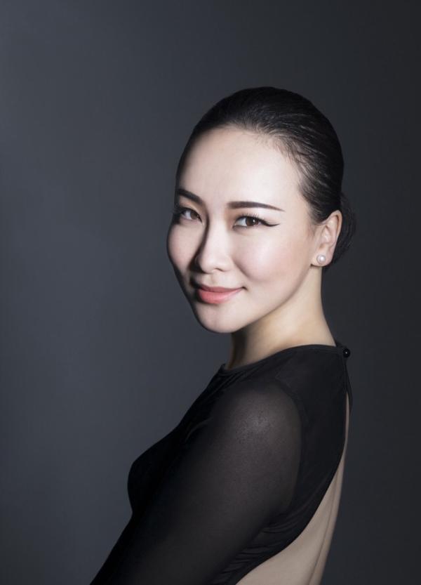 爵士音乐人陈胤希:听!不同时代,上海的声音