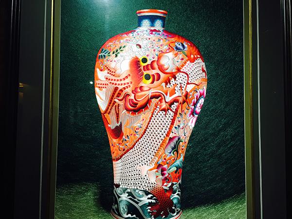 """上海布局美丽健康产业,""""东方美谷""""跨界升级中国谜语大赛"""