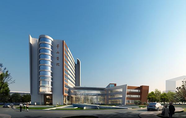 上海大虹桥地区再添一所大医院,辐射长三角地区