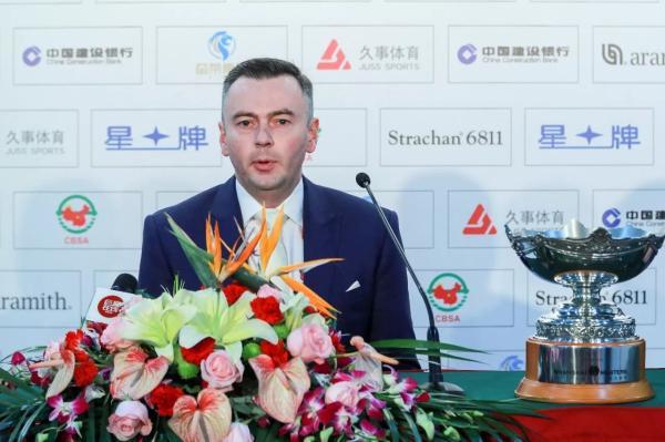 斯诺克上海大师赛迎来赛制改革,本土选手将有更多机会