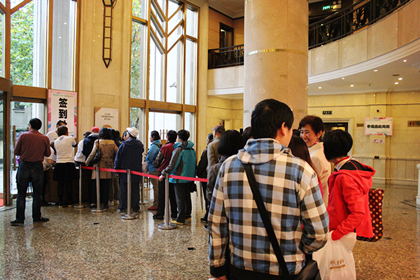 上海话剧中心大修在即,这里装着这座城和很多人的美好记忆