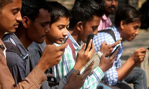 印度政府妄称中国手机窃取信息:开展大面积审查,责令整改