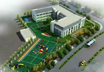 【澎湃问政】_苏州首家森林幼儿园落户高新区 计划9月图片