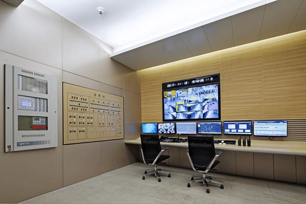 上海9号线三期东延伸段拟年底通车,装修设计呈现视觉美感