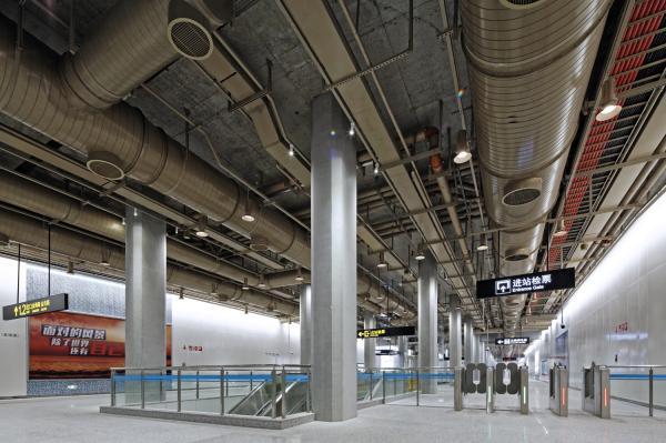 新时代新气象新作为|里程世界第一的上海地铁将迎两名新成员