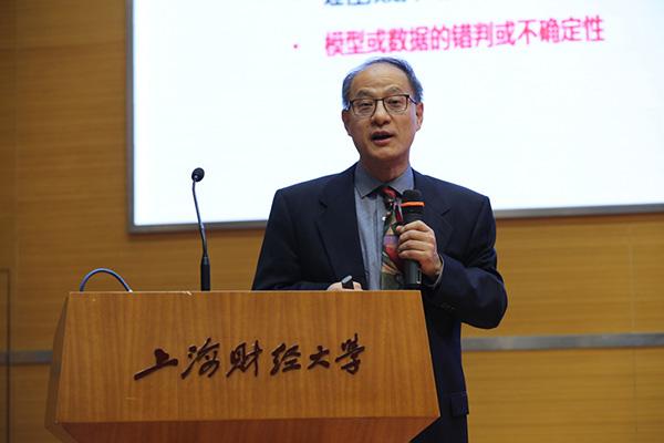 黄晓东:防系统性风险、防债务风险是2018年的重中之重