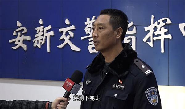 手撕玻璃救人的战士马骏东获颁三等功:勇救群