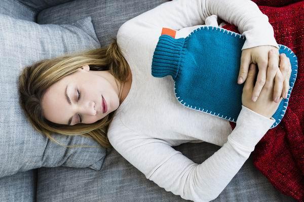 热水袋、暖宝宝为什么容易烫伤人?