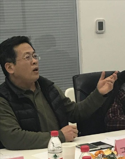 #环境公益诉讼案# 【清华大学王明远教授:环……