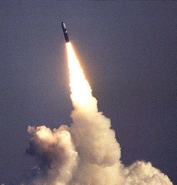 兵韬志略丨美拟研发新型低当量核弹头,核武使