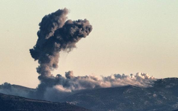 土耳其打击叙利亚库尔德武装,美土关系或将持