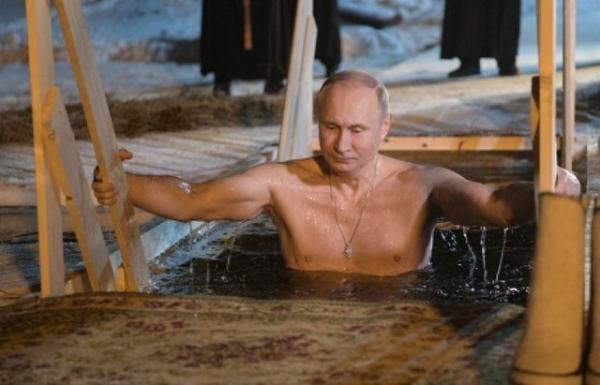 香港六合彩官方美国驻俄大使学普京浸泡冰水:我想更了解俄罗斯人