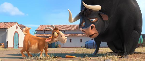 """《公牛历险记》:""""笑声制造机""""的成功重启图片"""