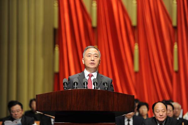 徐立全当选湖北省政协主席,张柏青、郭跃进等