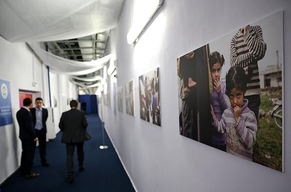 叙利亚全国对话大会今在索契召开,叙媒期待开启和平大门