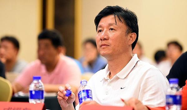 六合彩对话U19国青主帅成耀东:留给球队的时间不多了,少说多做