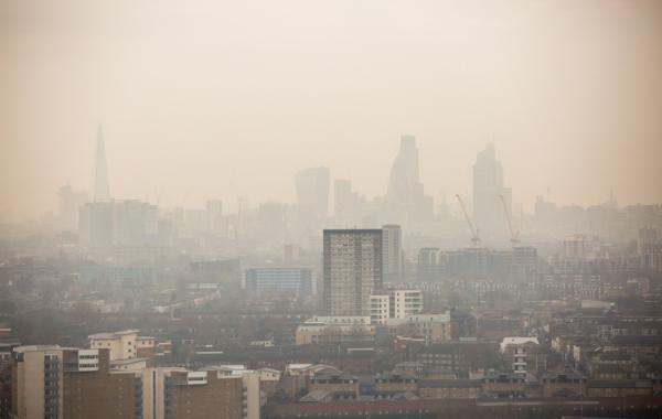 """香港彩票开奖结果欧盟就空气质量""""约谈""""英法德等国,若无措施将承担法律后果"""