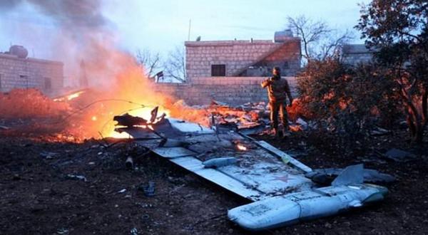 观中东|俄战机被击落背后:俄罗斯和土
