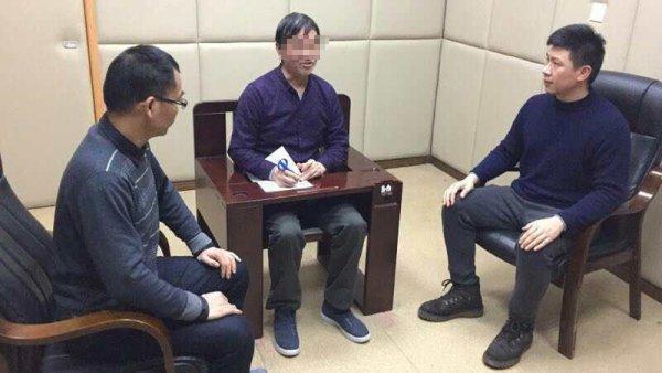 """宁波追逃工作实现""""清零"""":最后一名"""