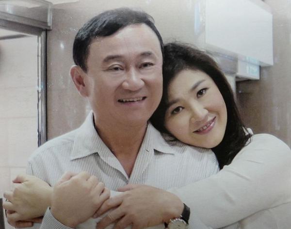 泰方证实英拉与兄长现身日本,泰总理:他们去