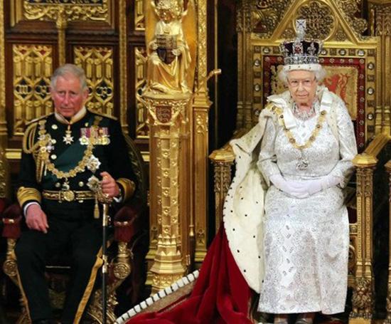 """英联邦成立""""高层小组"""",讨论查尔斯能否继任元首"""