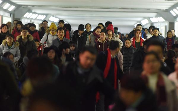 安全的中国:人在旅途心犹安,平安中国羡煞老外
