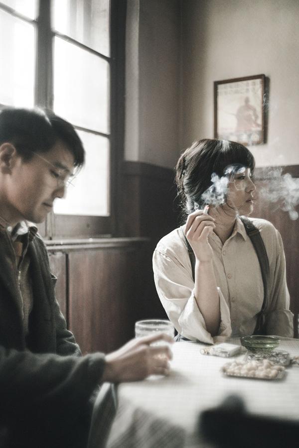 《兰心大剧院》公布跨国阵容,娄烨新作长镜头27分半