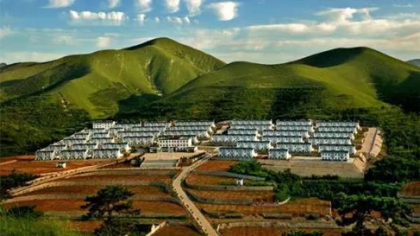 河北部署乡村振兴战略:2035年农村基本实现现