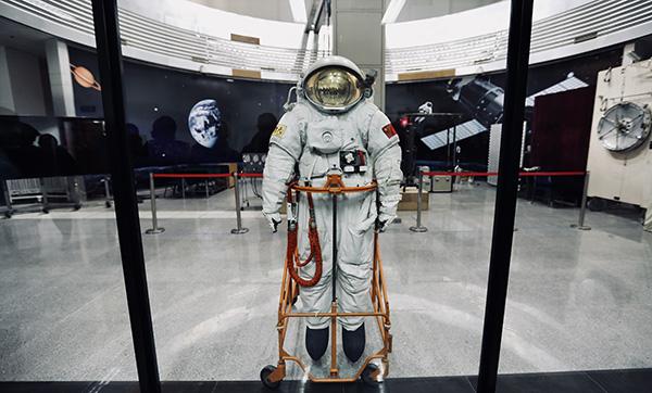 航天员已全面开展空间站任务训练