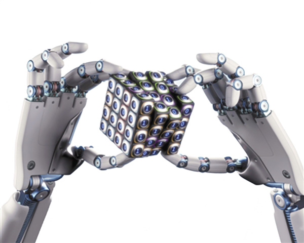 量子计算+人工智能,或将颠覆人们曾经最激进的想象