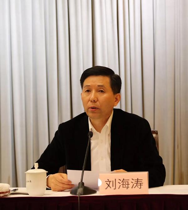 上海嘉定全区党政负责干部大会:章曦接棒马春雷任区委书记