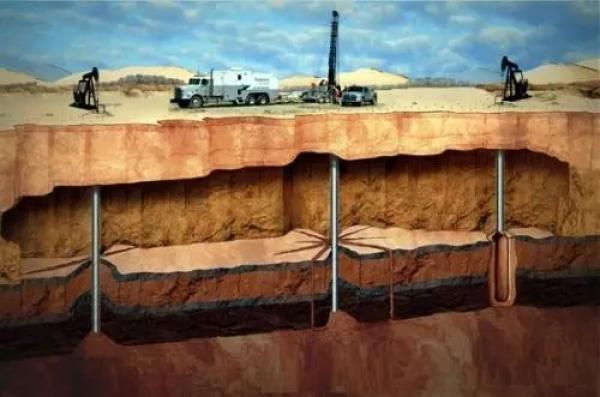 核能民用新方向,我国科学家这一招治理了石油开采中一大困难