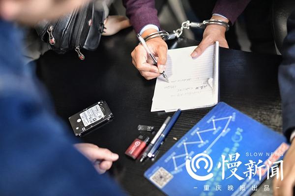 男子网赌欠巨债杀害自家3孩子,重庆网警打网赌发动两次突袭