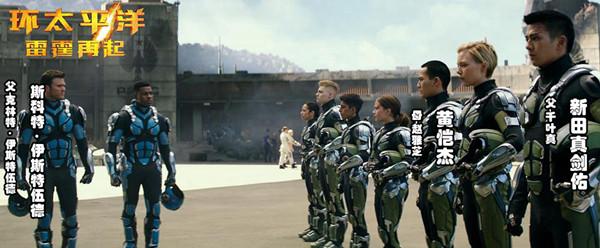 """《環太平洋2》:又一部""""景甜電影"""""""