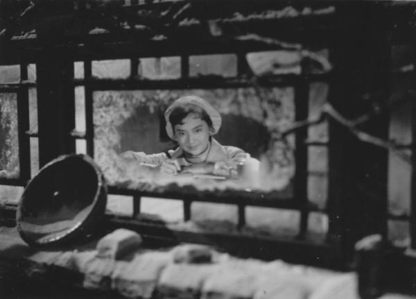 上海电影人纪念王丹凤:她美丽一生,无论外表还