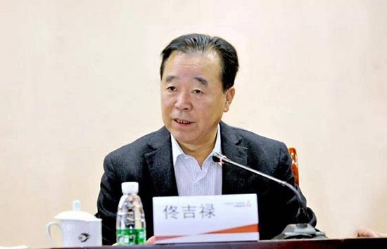 中国铁塔换帅:刘爱力辞任董事长已履新中电信,佟吉禄接棒